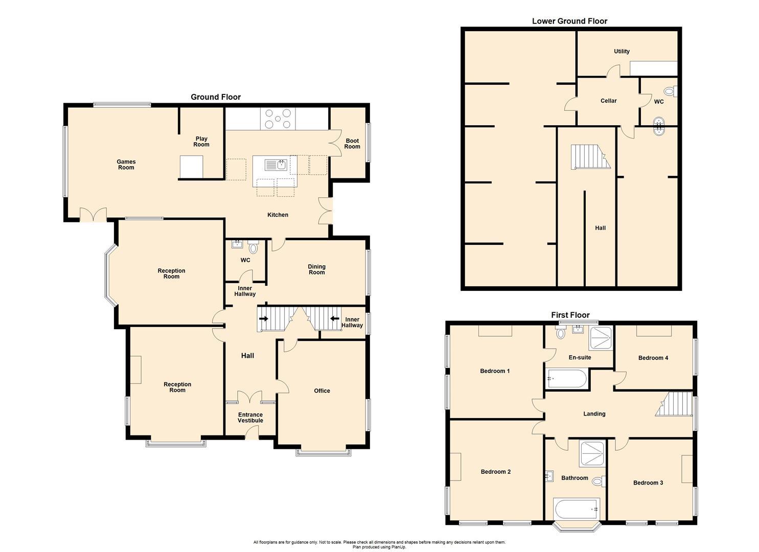4 Bedroom Detached House For Sale - 653 Marcroft.jpg